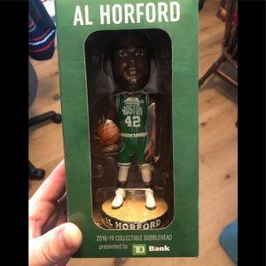 Celtics bobble head (al horford)